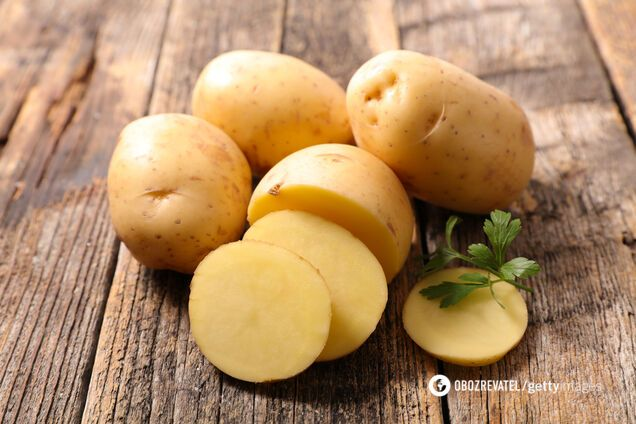 Картофель оказался намного полезнее: ученые открыли неожиданные свойства