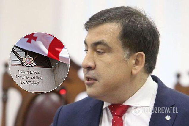 Грузія вимагає від України видати Саакашвілі: розгорається скандал