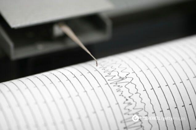 Перу произошло два мощных землетрясения