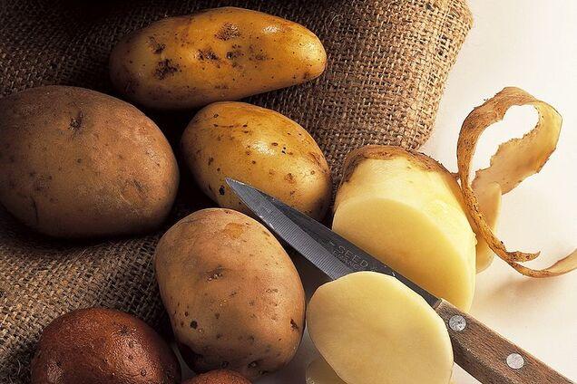 Топ-10 продуктів, які потрібно їсти, а не викидати