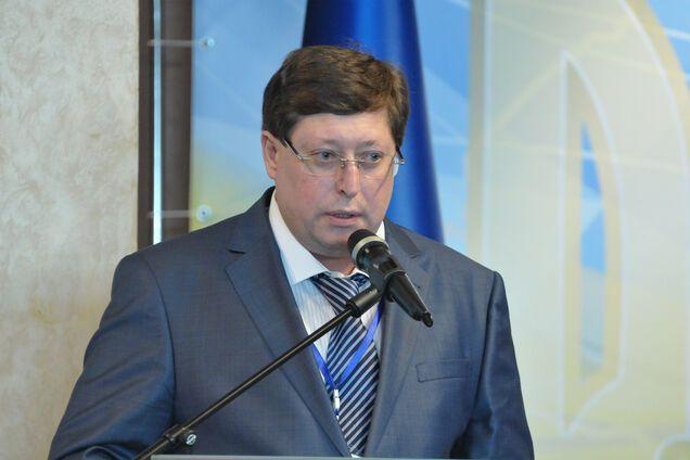 Суддя Костянтин Бабенко напагався вибити телефон у журналістки