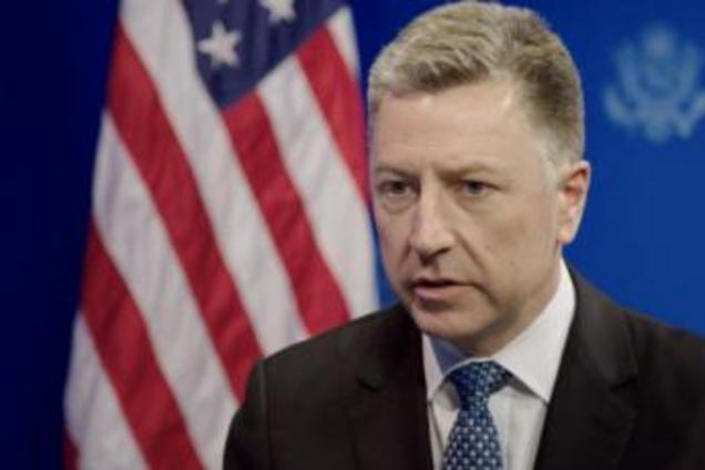Курт Волкер прокомментировал преследования пятого Президента Украины Петра Порошенко.