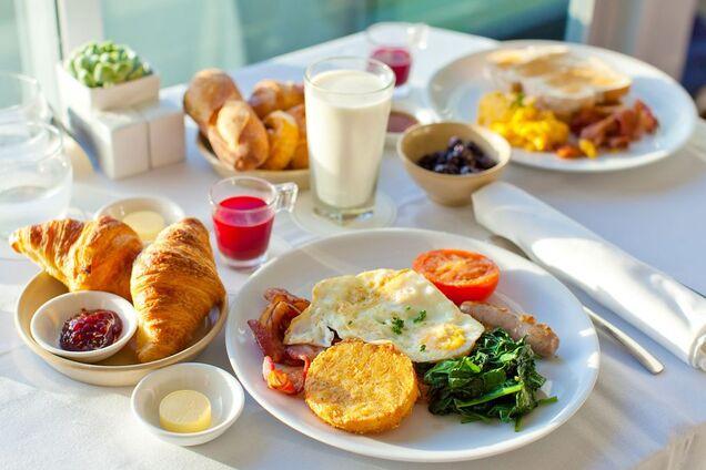 Мифы о пользе и вреде завтраков