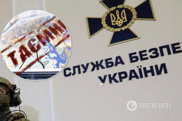 """Директор предприятия """"Укроборонпрома"""" попался на разглашении гостайны"""