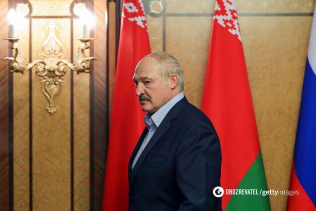 """Лукашенко напередодні виборів заявив, що не допустить """"майдану"""" в Білорусі"""
