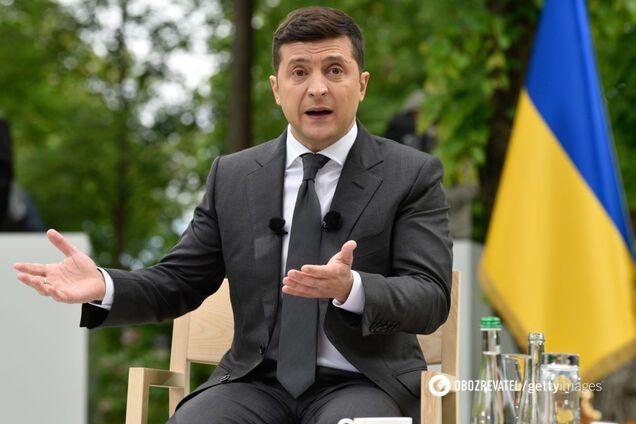 Владимир Зеленский сказал, почему Крым вернется в Украину