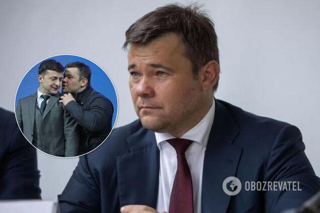 """""""Превратили страну в посмешище!"""" Богдан публично ответил на претензию Зеленского"""