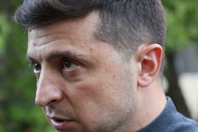 Зеленский рассказал об отказе Саакашвили стать его советником