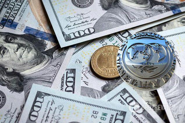 Економіст назвав кредит МВФ символом слабкості Кабміну