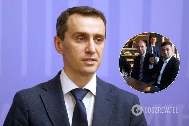 Названа дата суду через порушення карантину Зеленським і Ляшком в Хмельницькому