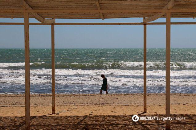 Смягчение карантина может ударить по летнему отдыху украинцев – Чумак