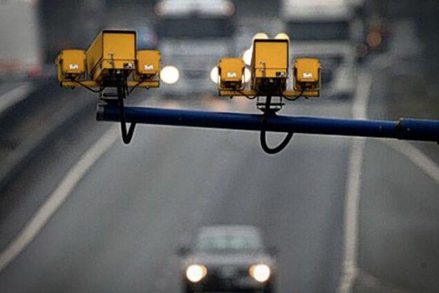 В полиции объяснили, как накажут водителей за сокрытые от камер номера