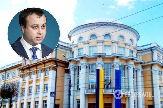 Сергей Борзов возглавит Винницкую область