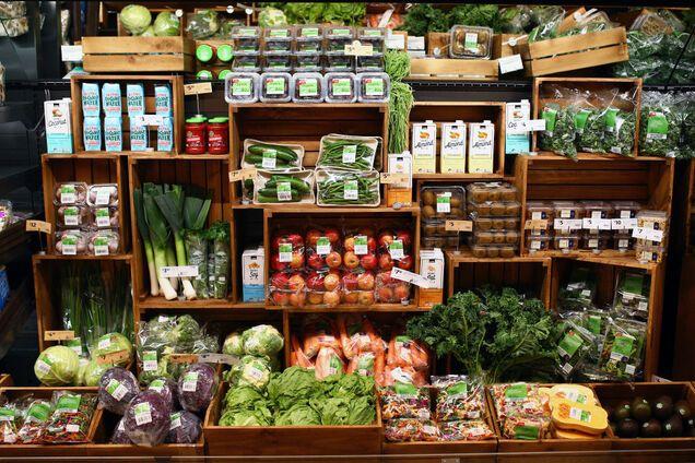 Рекомендується їсти різні овочі та бобові