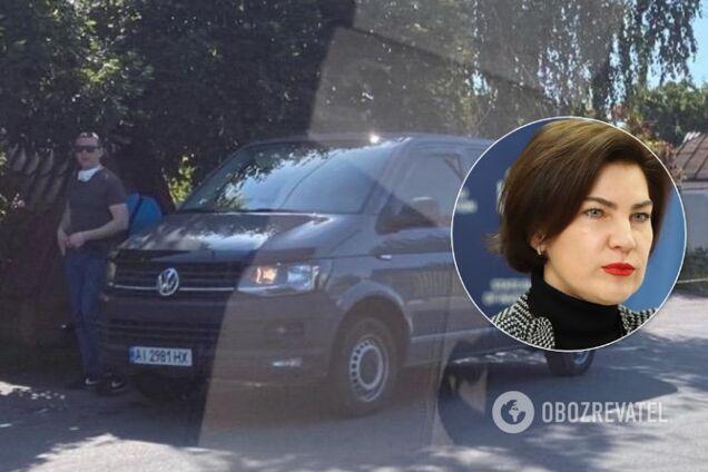 """В """"ЄС"""" вимагають від Генпрокурора зареєструвати кримінальну справу"""
