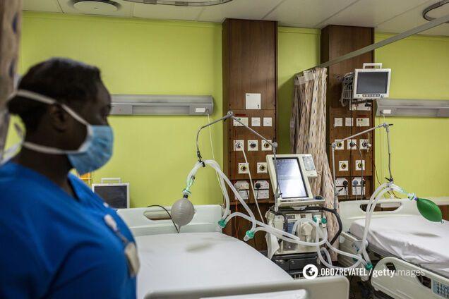 COVID-19 в мире побороли более половины от всех инфицированных: свежие данные