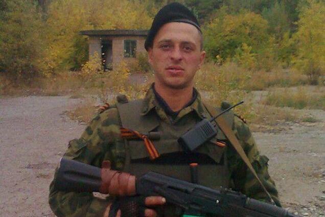 """Террорист Александр Астахов """"Тагил"""""""