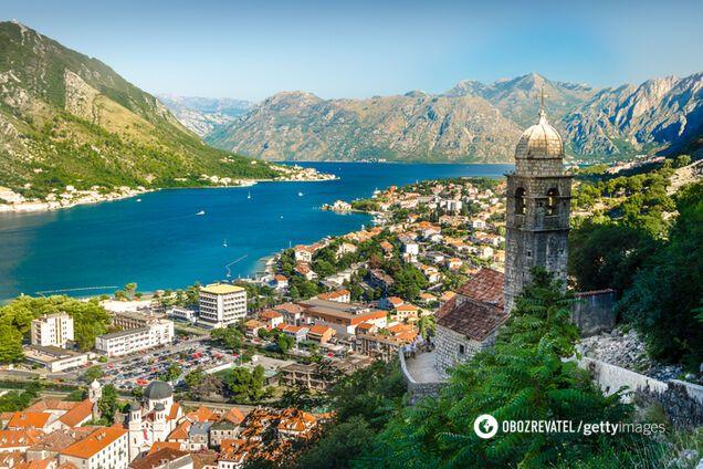 В Черногорию вернулся коронавирус: болезнь зафиксировали впервые за 40 дней