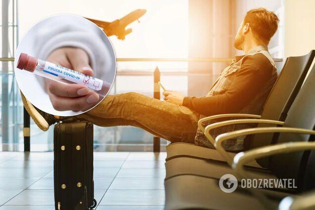 Кіпр безкоштовно тестуватиме туристів на коронавірус