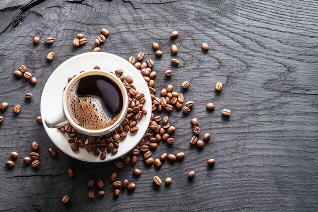 Кофе уменьшает количество жировых отложений в организме