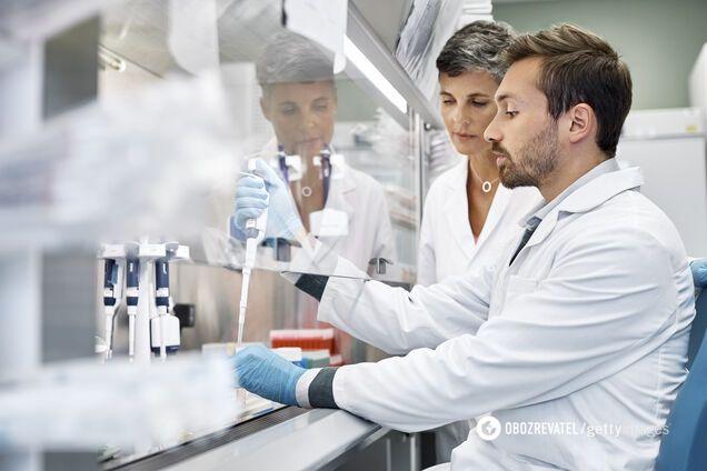 Ученые выявили причину рака толлстой кишки