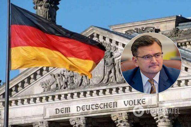 Українська делегація провела в Берліні переговори щодо Донбасу: перші підсумки