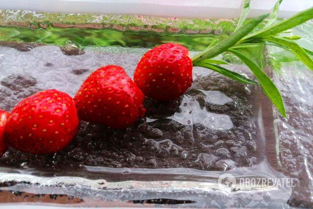 Полуниця та зелень: 5 пікантних поєднань, які потішать наш смак