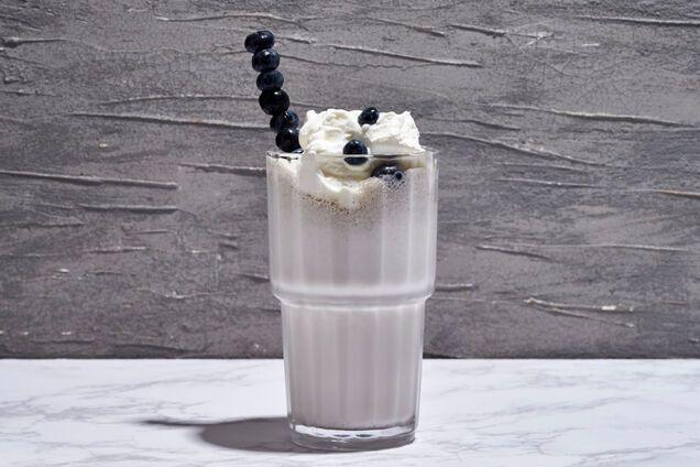 Лучше пить домашние молочные коктейли