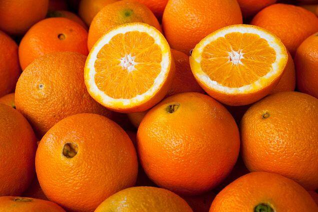 Апельсины можно есть долго