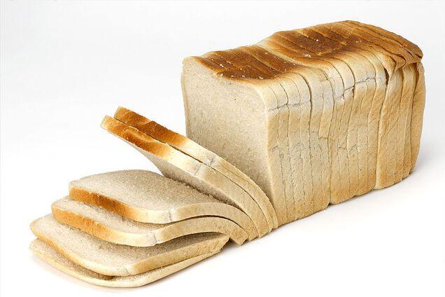 Белый хлеб усугубляет артрит
