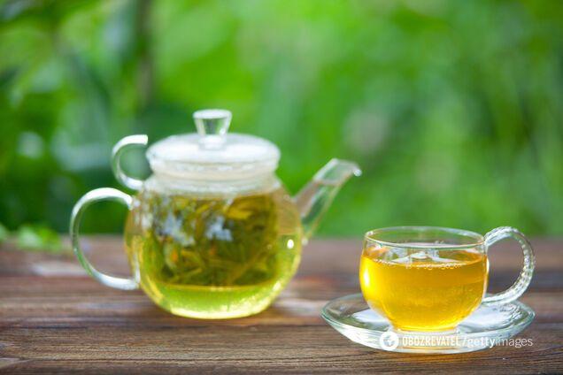 Чай способен улучшать внимание и бдительность
