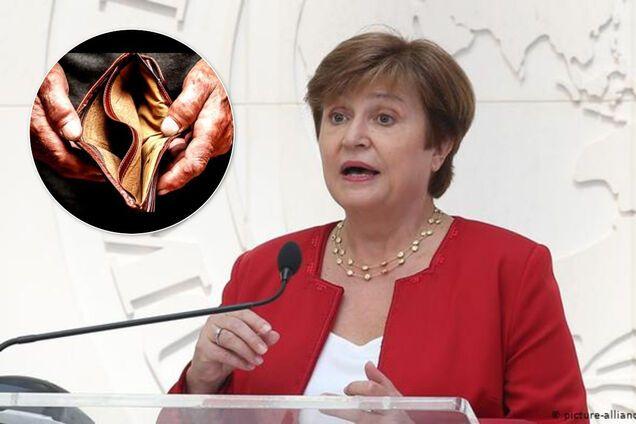 МВФ выдвинул Украине новые условия: что будет с тарифами, банками и пенсиями