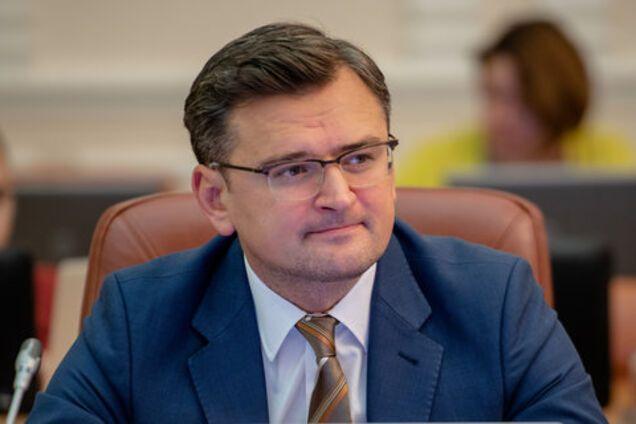 Дмитро Кулеба назвав умови для надання особливого статусу Донбасу
