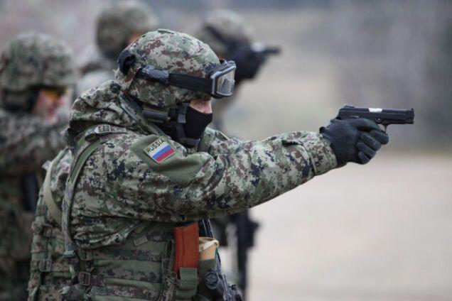 Россия готовит захват Одесщины и Бердянска