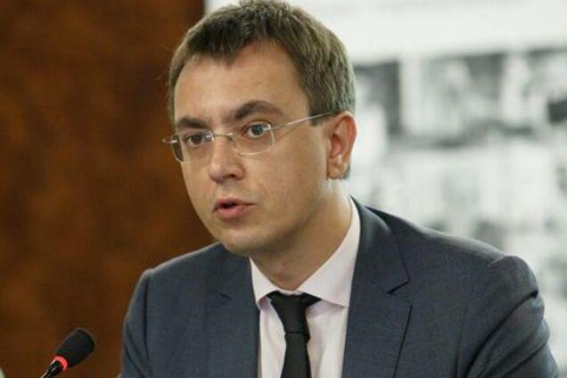 Омелян заявил о затягивании создания Нацкомиссии по тарифам