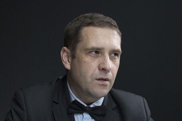 Бабин рассказал об агентах Кремля в украинской власти
