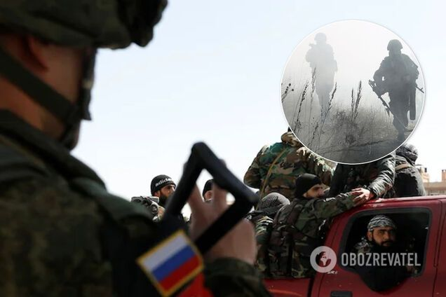 """Російський полковник із """"українським слідом"""" побив підлеглих у Сирії"""