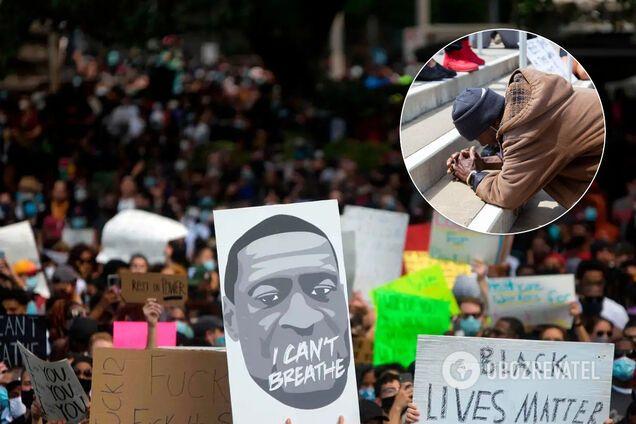 Убийство Джорджа Флойда в США: петиция за наказание копов установила рекорд
