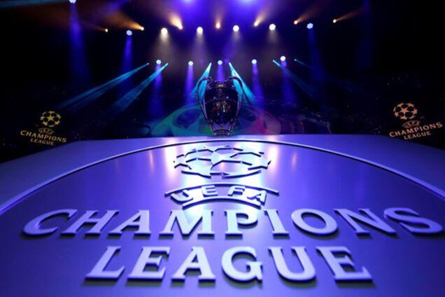 Лигу чемпионов могут доиграть в Германии, России или Португалии