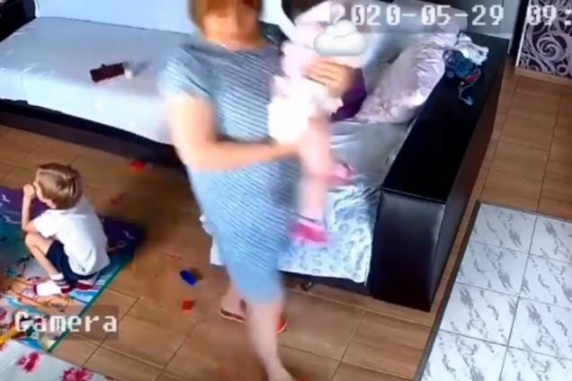 В детском саду в Запорожье умерла девочка