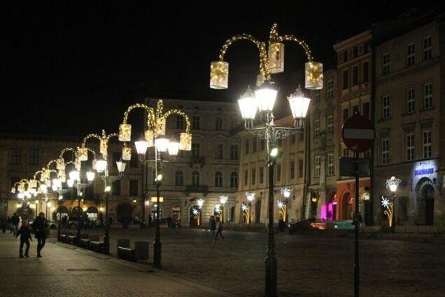 Уличные фонари повышают риск рака