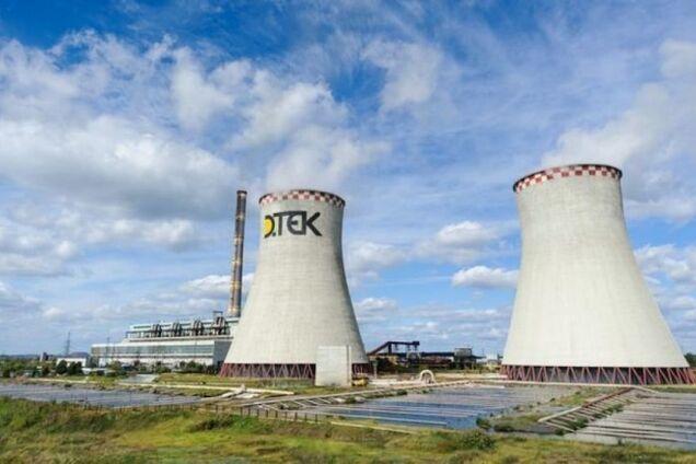 ДТЭК Энерго получил рекордный убыток в первом квартале 2020 года – 7,5 млрд грн