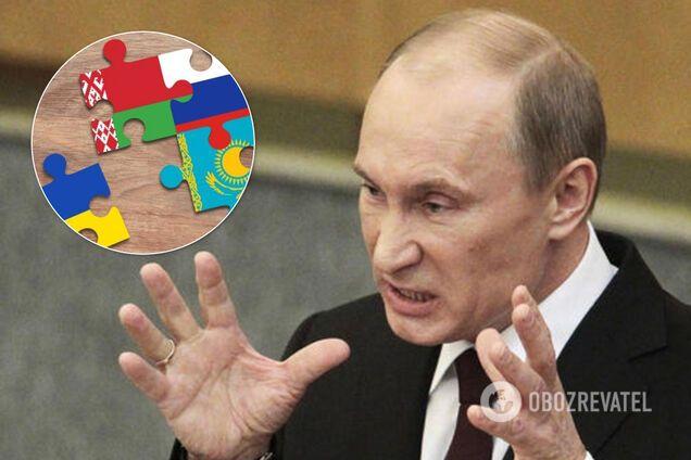 Действия Путина в Украине вызваны психологической травмой – российская писательница