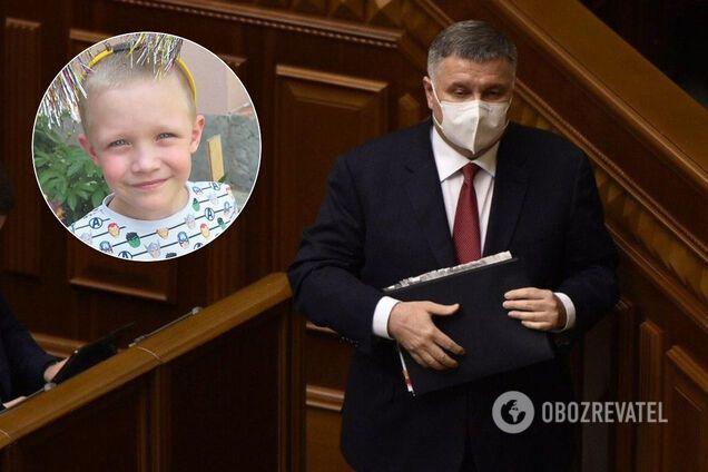Арсен Аваков рассказал о деле Кирилла Тлявова