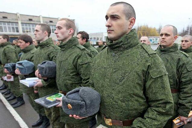 Россию поймали на лжи с военным призывом в Крыму