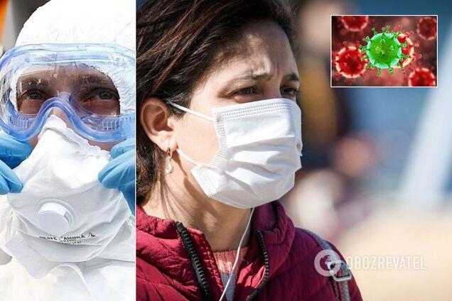 Коронавірусом в Україні заразилися 26,5 тисячі осіб