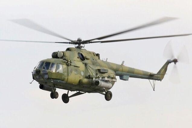 В Днепре вертолетом эвакуировали военнослужащую с инсультом