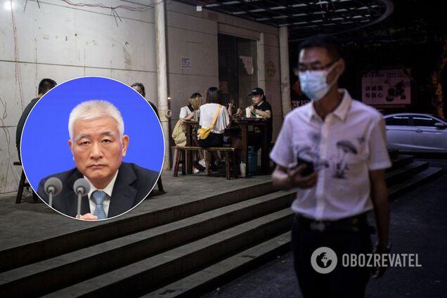 Міністр науки і техніки Китаю Ван Чжиган