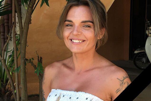 Журналистка из Днепра Ольга Фролова могла совершить суицид
