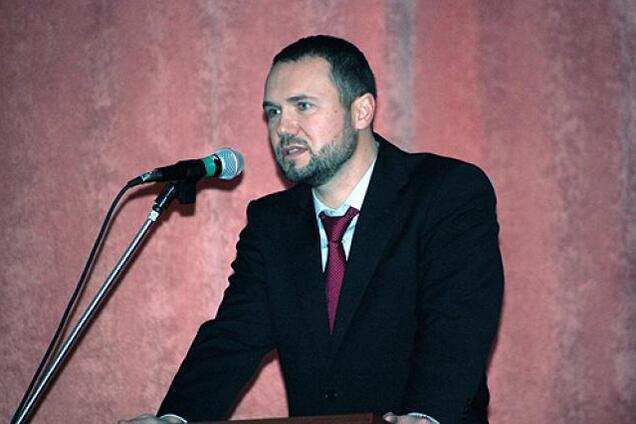 Кандидат в министры образования Сергей Шкарлет, которого обвиняют в плагиате, занимается в МОН экспертизой диссертаций
